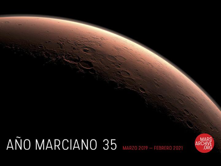 Calendario Marciano